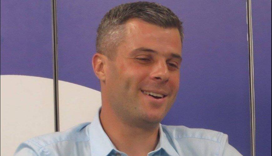 Milan Đorđević