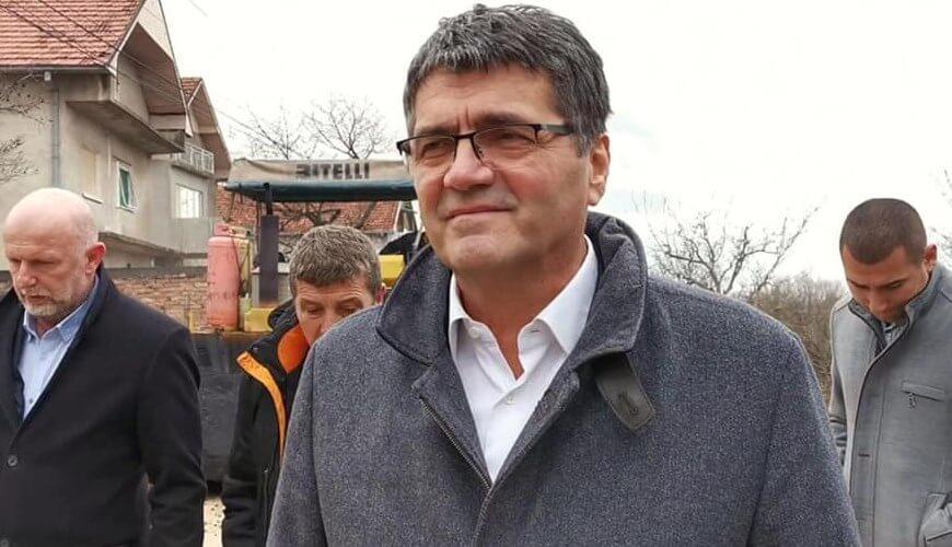 Darko Bulatović