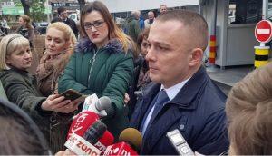 Direktor Dejan Dimitrijević