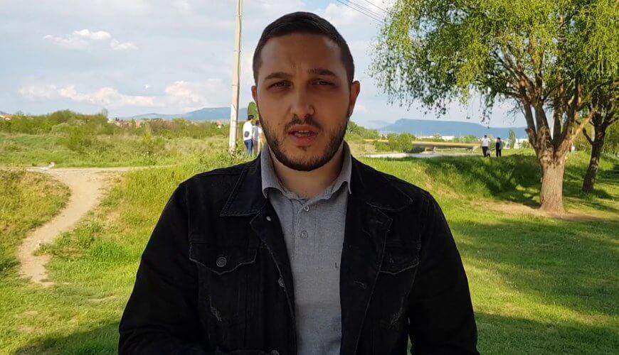 Aleksandar Božinović