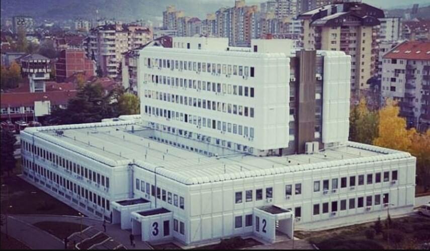 Dom zdravlja Niš ne dostavlja bilo kakve informacije za koje su pitani od strane nepoželjnih medija i novinara