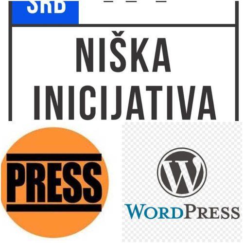 Niška Inicijativa kao registrovani medij