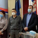 Razlog ostavke načelnika Komunalne milicije Niša (VIDEO REPORTAŽA)